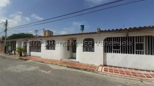 Casa En Ventaen Turmero, Valle Lindo De Turmero, Venezuela, VE RAH: 21-27912