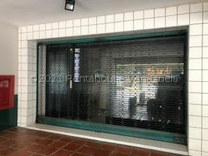 Local Comercial En Alquileren Valencia, Prebo I, Venezuela, VE RAH: 21-27981