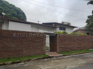 Casa En Ventaen Caracas, Alto Hatillo, Venezuela, VE RAH: 21-27918