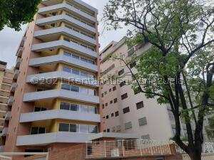 Apartamento En Ventaen Caracas, La Florida, Venezuela, VE RAH: 22-944