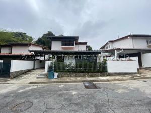 Casa En Ventaen Caracas, Los Chorros, Venezuela, VE RAH: 21-26147