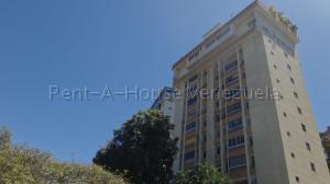 Apartamento En Ventaen Caracas, Colinas De Bello Monte, Venezuela, VE RAH: 21-27926