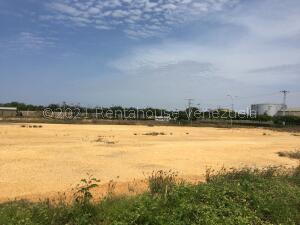 Terreno En Ventaen Punto Fijo, Zarabon, Venezuela, VE RAH: 21-27931
