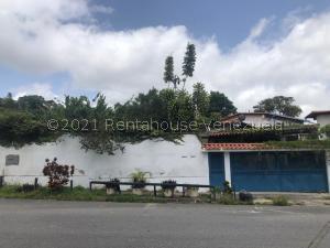 Casa En Ventaen Caracas, Terrazas Del Club Hipico, Venezuela, VE RAH: 21-27975