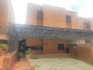 Casa En Ventaen Caracas, Colinas Del Tamanaco, Venezuela, VE RAH: 21-28004