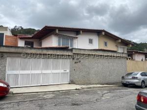 Casa En Ventaen Caracas, Alto Prado, Venezuela, VE RAH: 21-27942