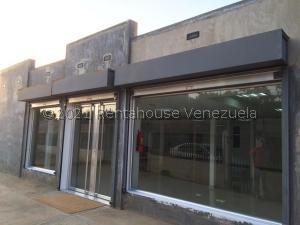 Local Comercial En Alquileren Ciudad Ojeda, Calle Merida, Venezuela, VE RAH: 21-27961