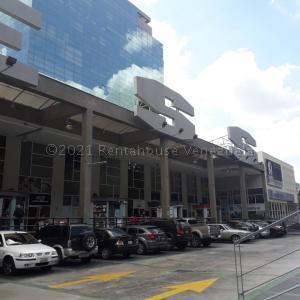 Local Comercial En Alquileren Caracas, Macaracuay, Venezuela, VE RAH: 21-27944