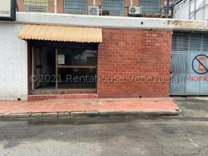 Local Comercial En Alquileren Caracas, La California Sur, Venezuela, VE RAH: 21-27964