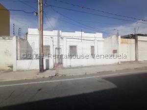 Casa En Alquileren Barquisimeto, Centro, Venezuela, VE RAH: 21-27949