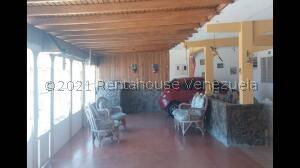 Casa En Ventaen Punto Fijo, Judibana, Venezuela, VE RAH: 21-27957
