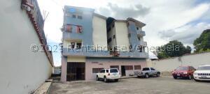 Apartamento En Ventaen Acarigua, Centro, Venezuela, VE RAH: 21-28225
