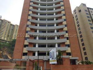 Apartamento En Ventaen Caracas, La Bonita, Venezuela, VE RAH: 21-27963