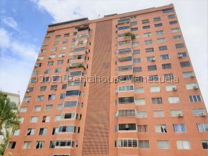 Apartamento En Ventaen Caracas, Terrazas Del Club Hipico, Venezuela, VE RAH: 21-27977