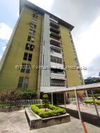 Apartamento En Ventaen Caracas, Colinas De Bello Monte, Venezuela, VE RAH: 21-27980