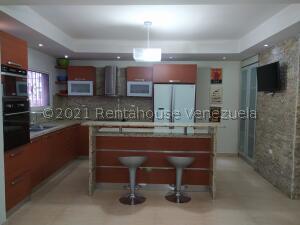 Townhouse En Ventaen Ciudad Ojeda, Calle Piar, Venezuela, VE RAH: 21-28182