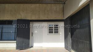 Oficina En Alquileren Barquisimeto, Parroquia Concepcion, Venezuela, VE RAH: 21-28072