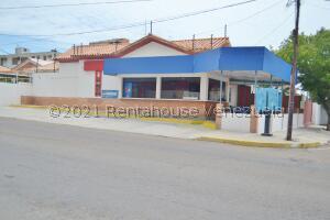 Local Comercial En Ventaen Maracaibo, Paraiso, Venezuela, VE RAH: 21-27999