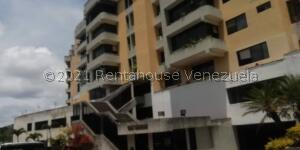 Apartamento En Ventaen Caracas, Miranda, Venezuela, VE RAH: 21-28006