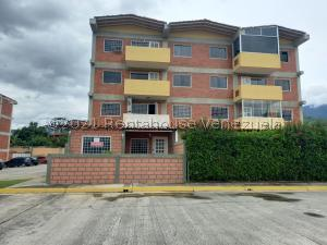 Apartamento En Ventaen Guatire, Parque Habitad El Ingenio, Venezuela, VE RAH: 21-28020
