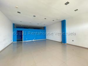 Local Comercial En Ventaen Punto Fijo, Santa Irene, Venezuela, VE RAH: 21-28023