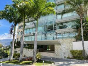 Apartamento En Alquileren Caracas, Las Mercedes, Venezuela, VE RAH: 21-28027