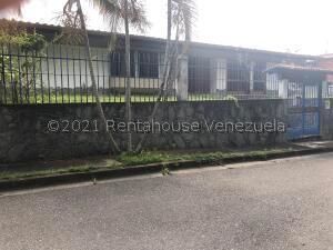 Casa En Ventaen Caracas, La Trinidad, Venezuela, VE RAH: 21-28133