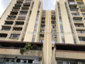 Apartamento En Ventaen Caracas, Campo Alegre, Venezuela, VE RAH: 21-28110