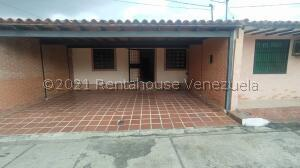 Casa En Ventaen Cabudare, El Placer, Venezuela, VE RAH: 21-28034