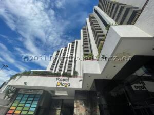 Apartamento En Ventaen Caracas, El Rosal, Venezuela, VE RAH: 21-28132