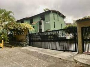 Townhouse En Ventaen Caracas, La Boyera, Venezuela, VE RAH: 21-28036
