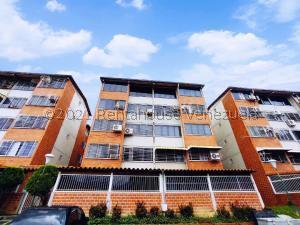 Apartamento En Ventaen Guarenas, Terrazas Del Este, Venezuela, VE RAH: 21-28049