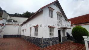 Casa En Ventaen Caracas, El Junquito, Venezuela, VE RAH: 21-22880