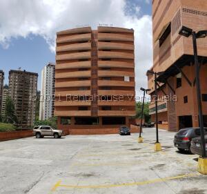 Apartamento En Alquileren Caracas, La Boyera, Venezuela, VE RAH: 21-28062
