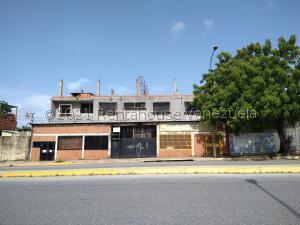 Oficina En Alquileren Barquisimeto, Centro, Venezuela, VE RAH: 21-28064
