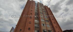 Apartamento En Ventaen Caracas, El Paraiso, Venezuela, VE RAH: 21-28061