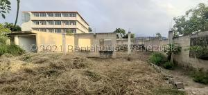 Terreno En Ventaen Cabudare, La Mata, Venezuela, VE RAH: 21-28074