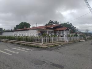 Casa En Ventaen Cabudare, La Piedad Norte, Venezuela, VE RAH: 21-28163
