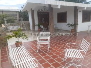 Casa En Ventaen Municipio San Francisco, El Silencio, Venezuela, VE RAH: 21-28096