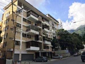Apartamento En Alquileren Caracas, Los Palos Grandes, Venezuela, VE RAH: 21-28104