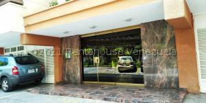 Apartamento En Ventaen Caracas, Colinas De La California, Venezuela, VE RAH: 21-28114