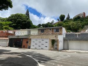 Casa En Ventaen Caracas, Santa Ines, Venezuela, VE RAH: 21-28111