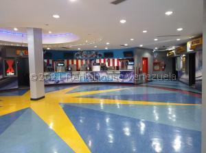 Local Comercial En Alquileren Coro, Centro, Venezuela, VE RAH: 21-28115
