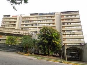 Apartamento En Ventaen Caracas, La Tahona, Venezuela, VE RAH: 21-28117