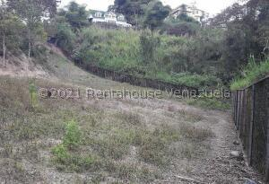 Terreno En Ventaen San Antonio De Los Altos, La Morita, Venezuela, VE RAH: 22-705
