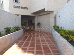 Apartamento En Ventaen Maracaibo, Valle Frio, Venezuela, VE RAH: 21-28145
