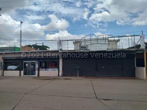Local Comercial En Alquileren Maracaibo, Cuatricentenario, Venezuela, VE RAH: 21-28146