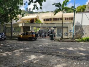 Casa En Ventaen Caracas, Prados Del Este, Venezuela, VE RAH: 21-28159