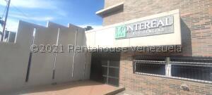 Apartamento En Ventaen Barquisimeto, Monte Real, Venezuela, VE RAH: 21-28150