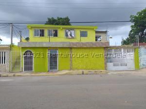 Casa En Ventaen Maracaibo, La Pastora, Venezuela, VE RAH: 21-28152